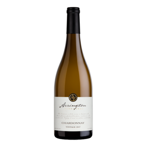 Arrington Chardonnay Wine - Bottle