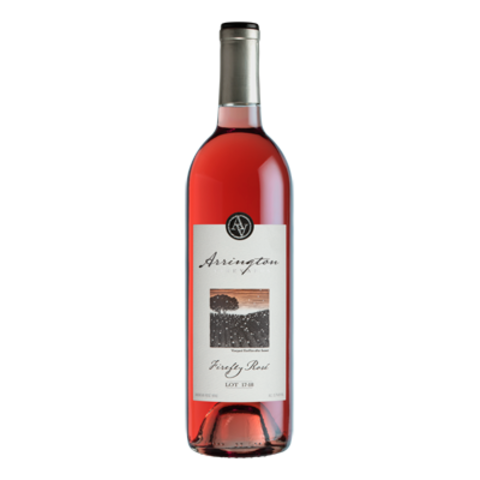 Arrington Firefly Rose Wine - Bottle