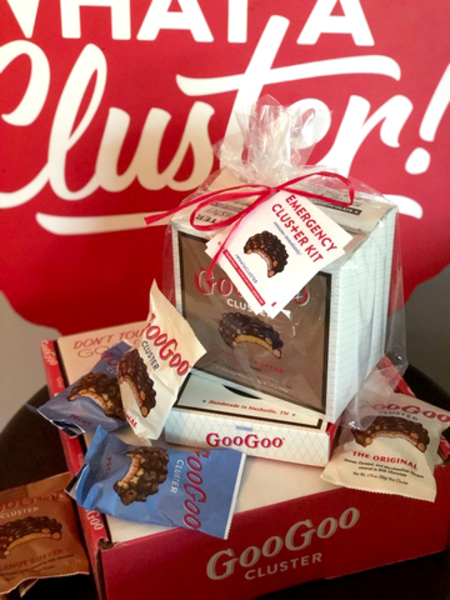 Send Joy! Chocolate Care Pack Add On for Front Line Workers