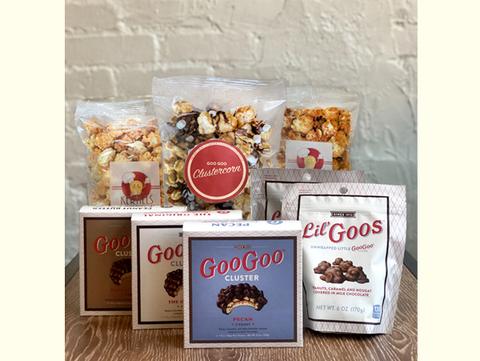 Goo Goo Snack Pack