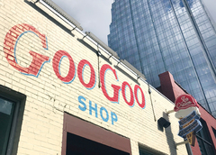 Goo Goo Shop Reopening Plan