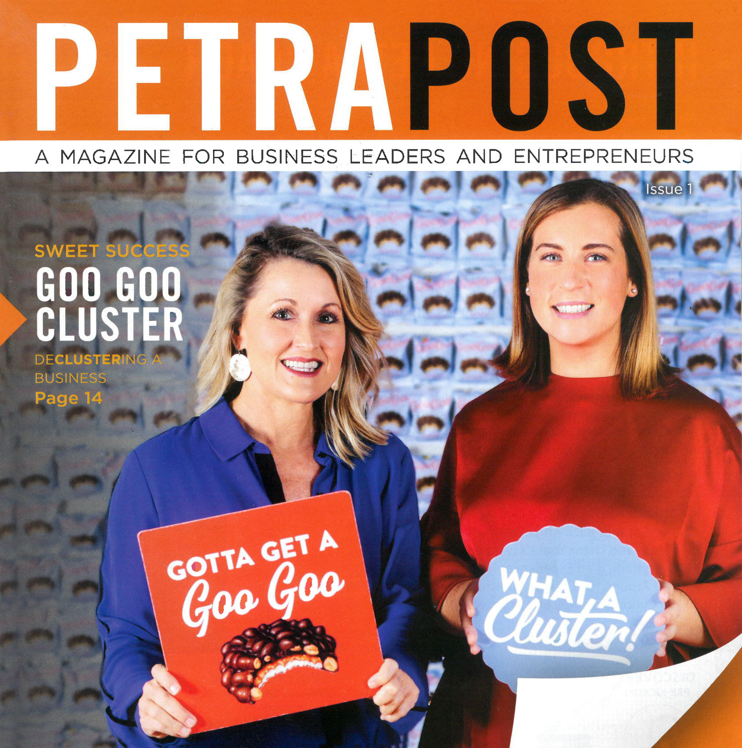 3 Ways Petra Coach Changed Our Business Image