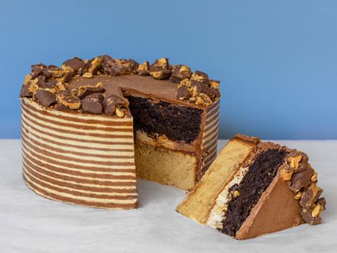 3rd Avenue Heartache - Whole Cake