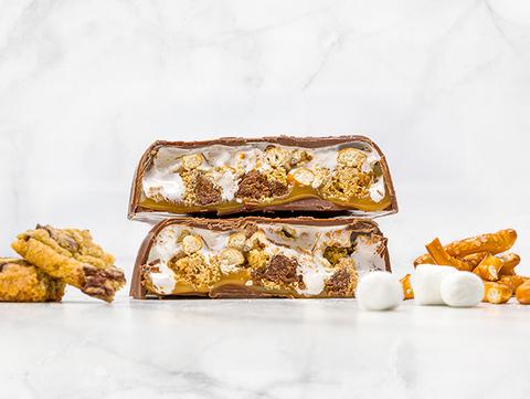 Fluffer Crunch Premium Goo Goo
