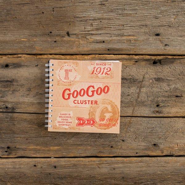 Goo Goo Journal