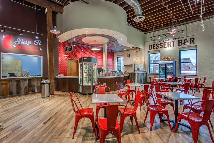 Hiring for Goo Goo Shop and Dessert Bar Image