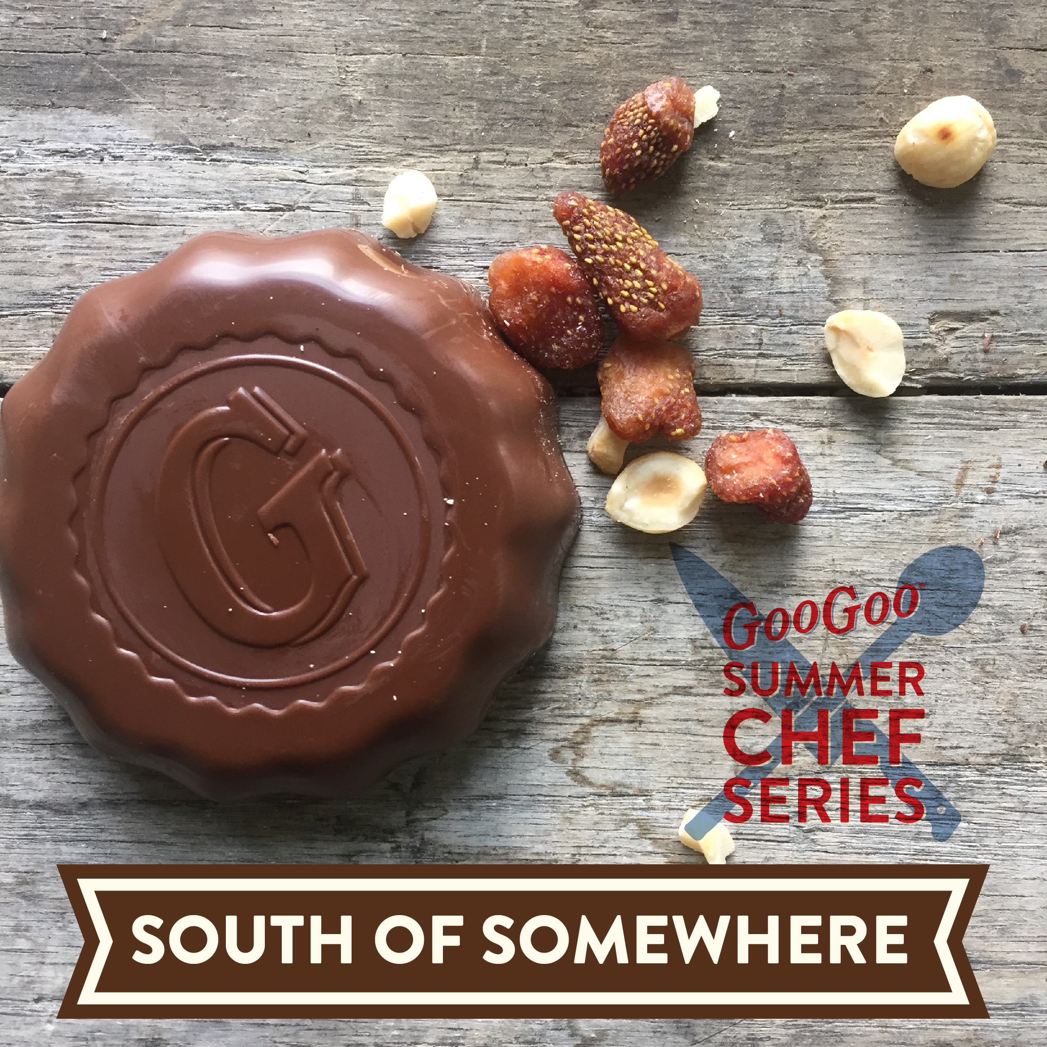 Summer Chef Series: South of Somewhere Image