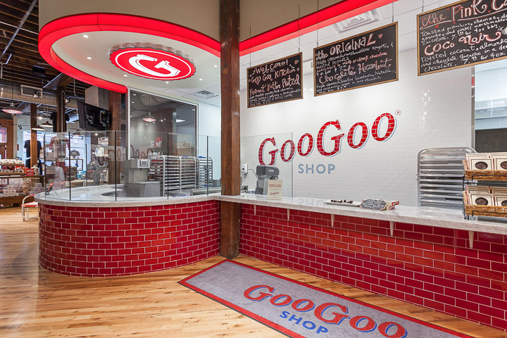 Goo Goo Shop Part Time Kitchen Assistant/Candy Maker Image
