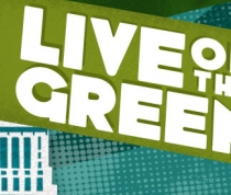 Live on the Green: October 11th Image