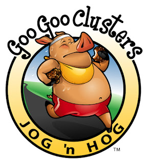Goo Goo Cluster Jog 'n Hog - October 13th Image