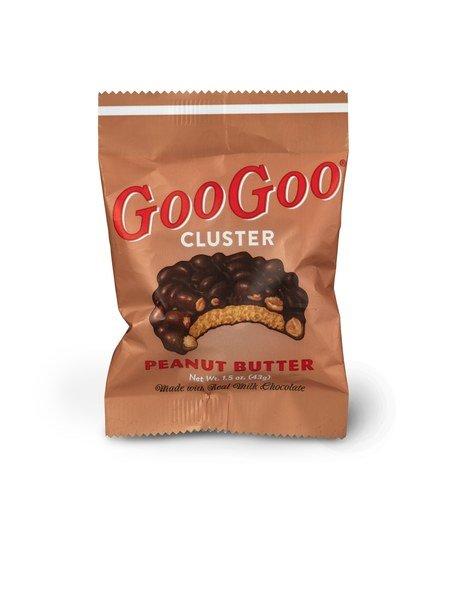 Peanut Butter, Bulk 72-pack