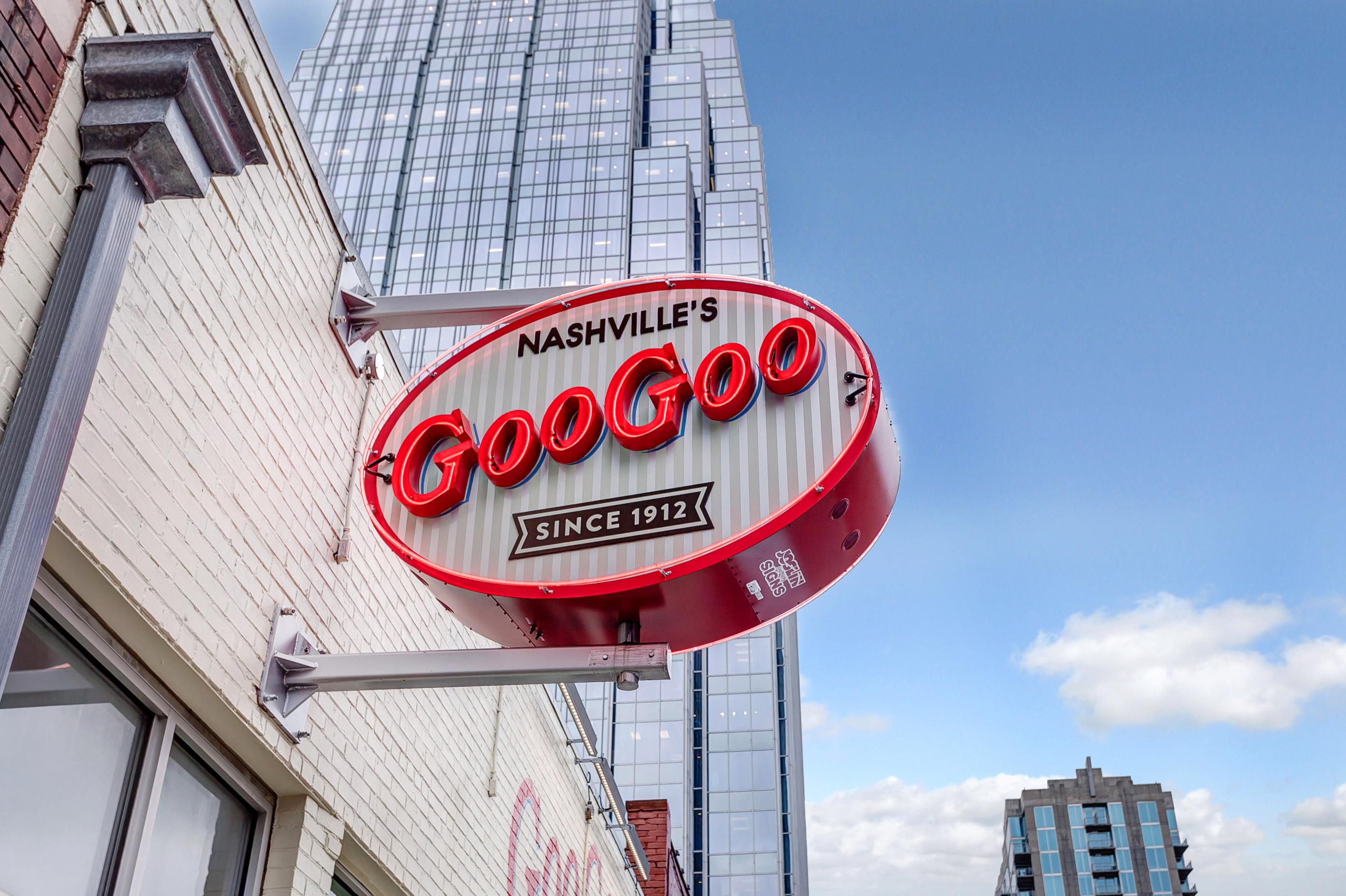 We're hiring at the Goo Goo Shop and Dessert Bar! Image