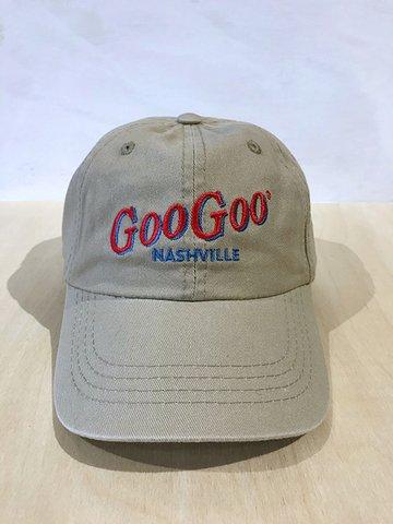 GGC Logo Hat Khaki