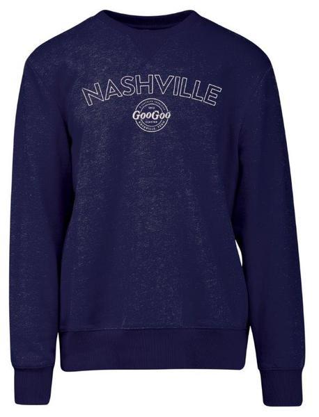 Nashville Goo Goo Sweatshirt