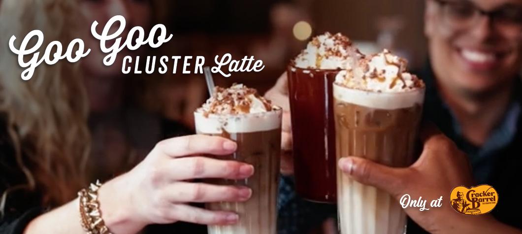 GooGoo Latte