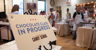 Goo Goo Chocolate Classes