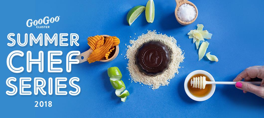 Summer Chef Series - Saigon