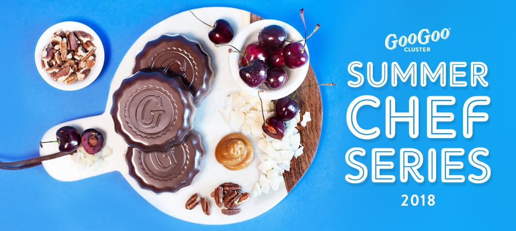 Summer Chef Series - Rich's German Chocolate