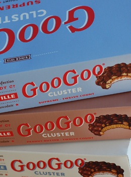 Wholesale GooGoo Clusters