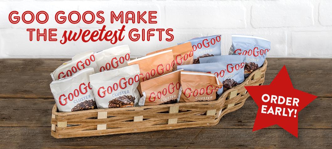 Goo Goo Gifts