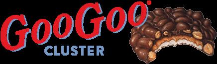 Goo Goo Cluster Logo