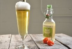 Habanero Beer Mary