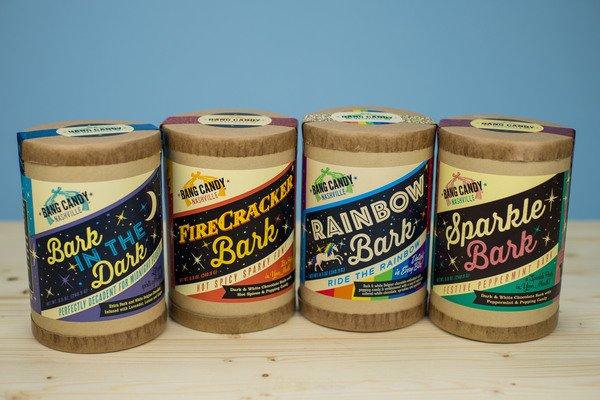 Bang Bark Quartet