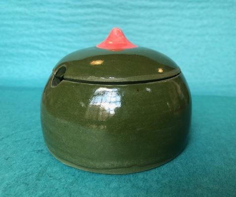 Extra Nipple Jam Pot