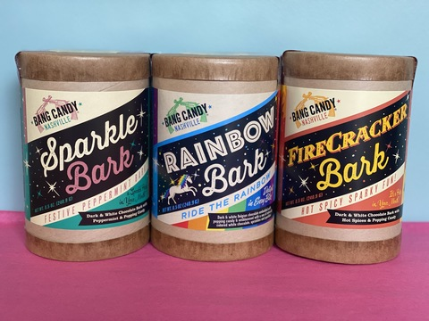 Bang Candy Bark Trio