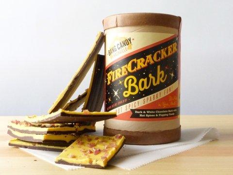 Firecracker Bark