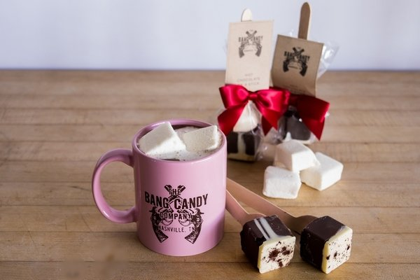 Hot Chocolate on a Stick Gift Set