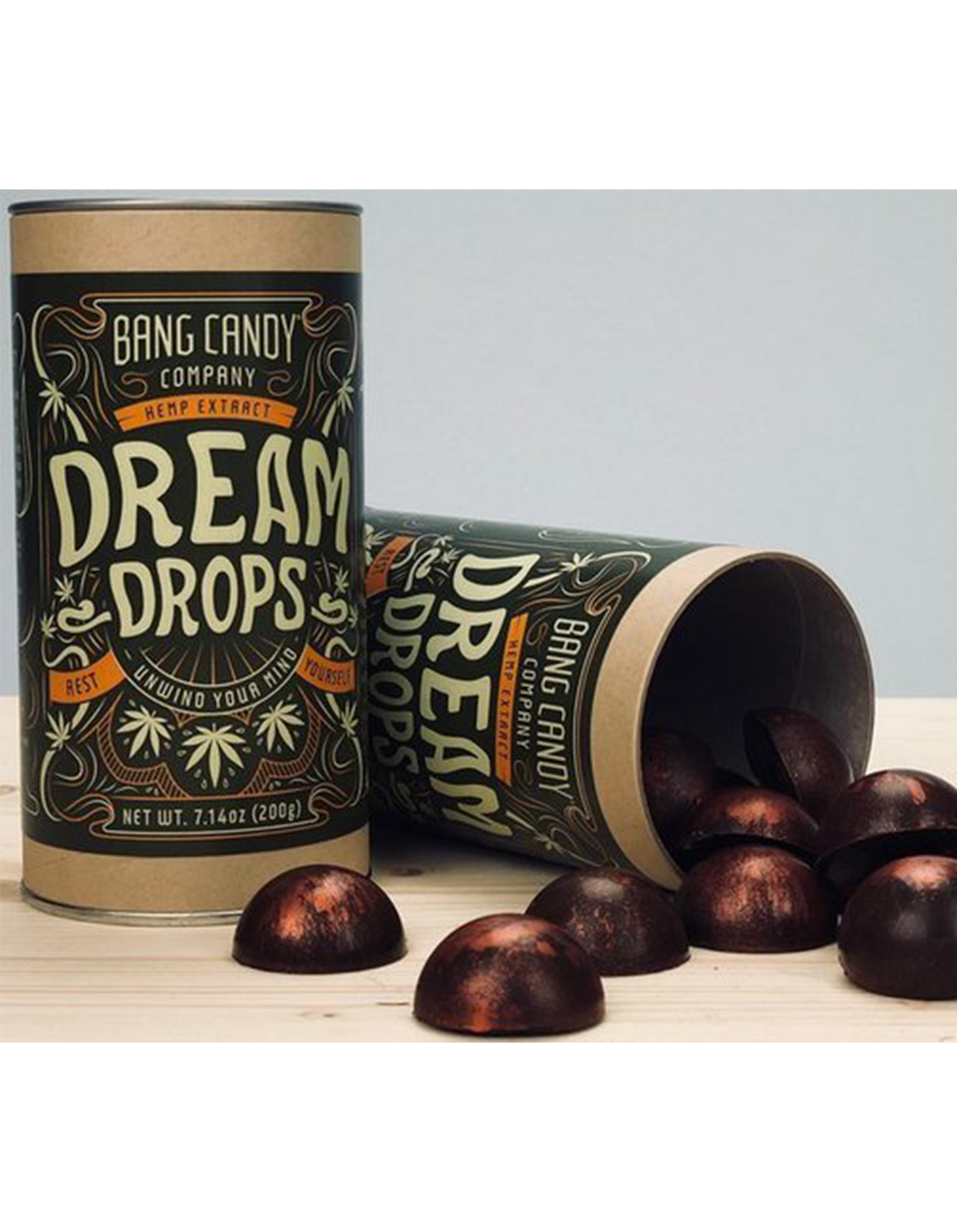 CBD Dream Drops