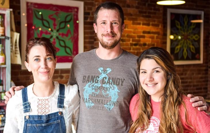 Bang Candy Team