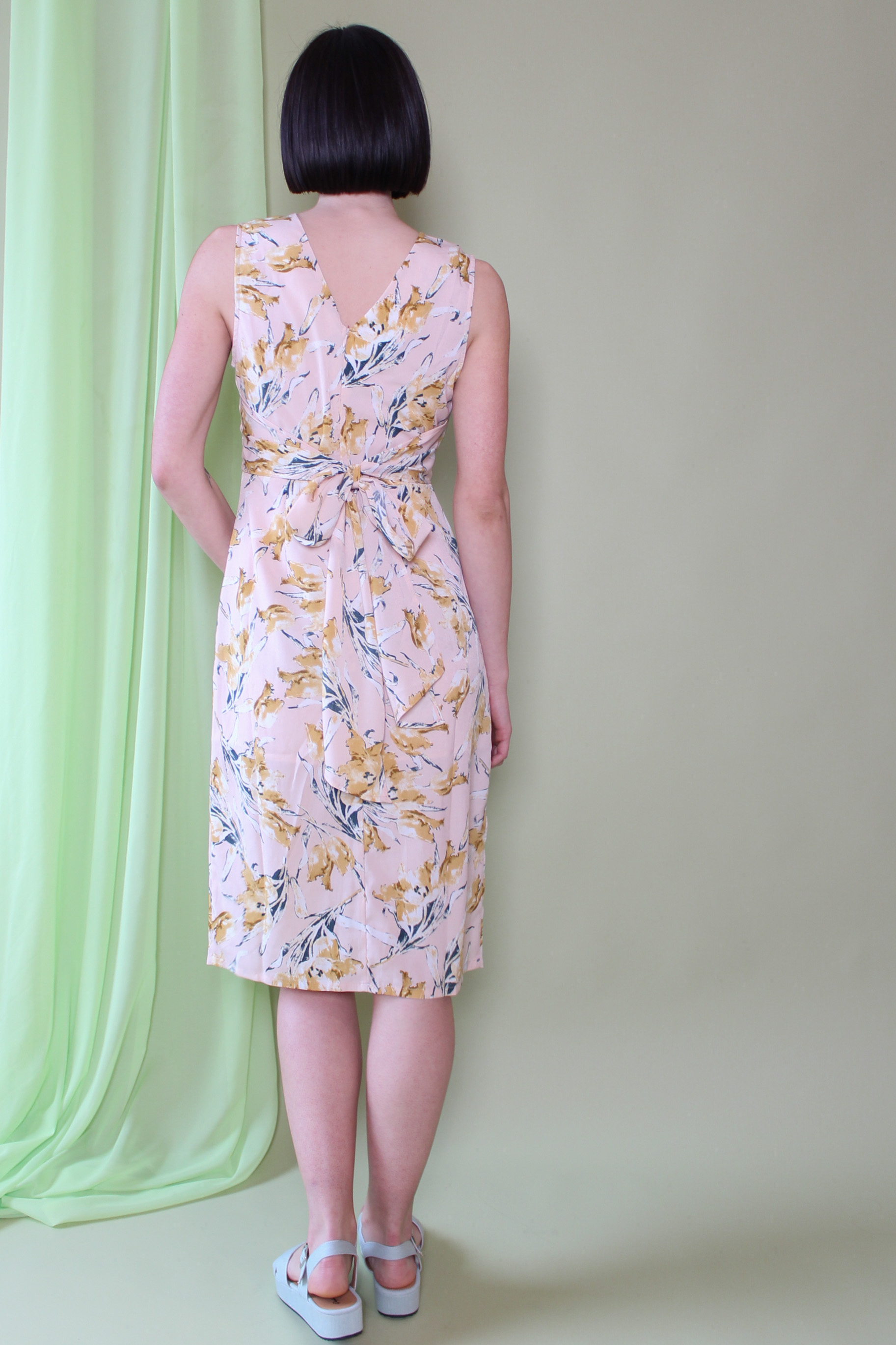 Alilly Dress
