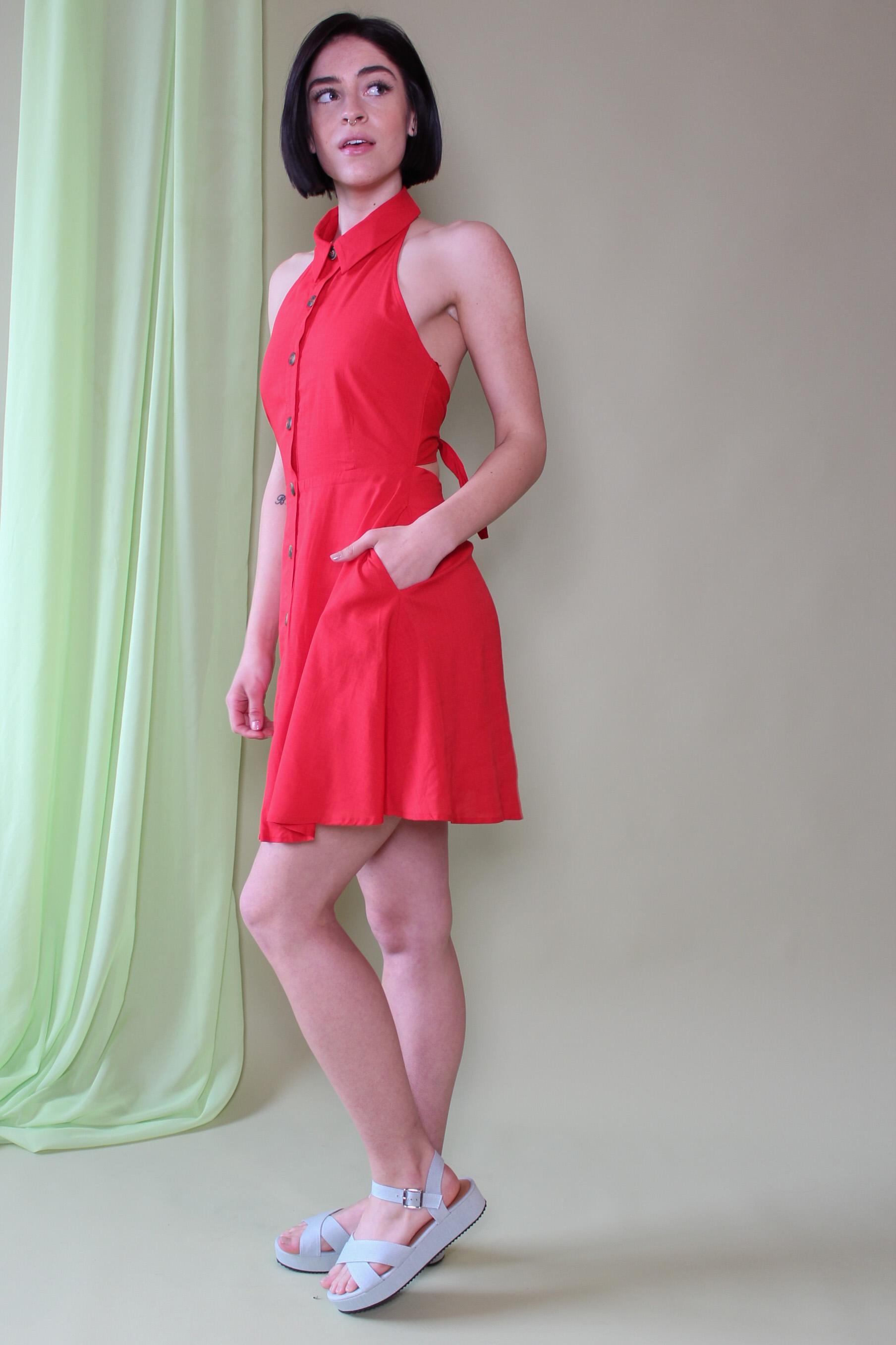 Ruth Dress
