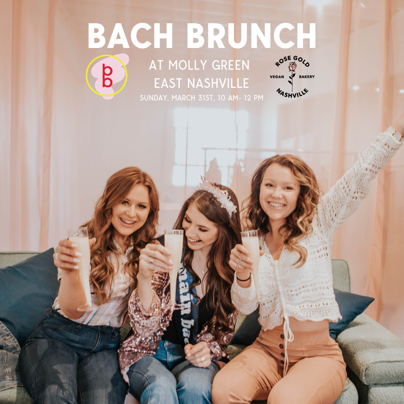 Bach Brunch at Molly Green East Image