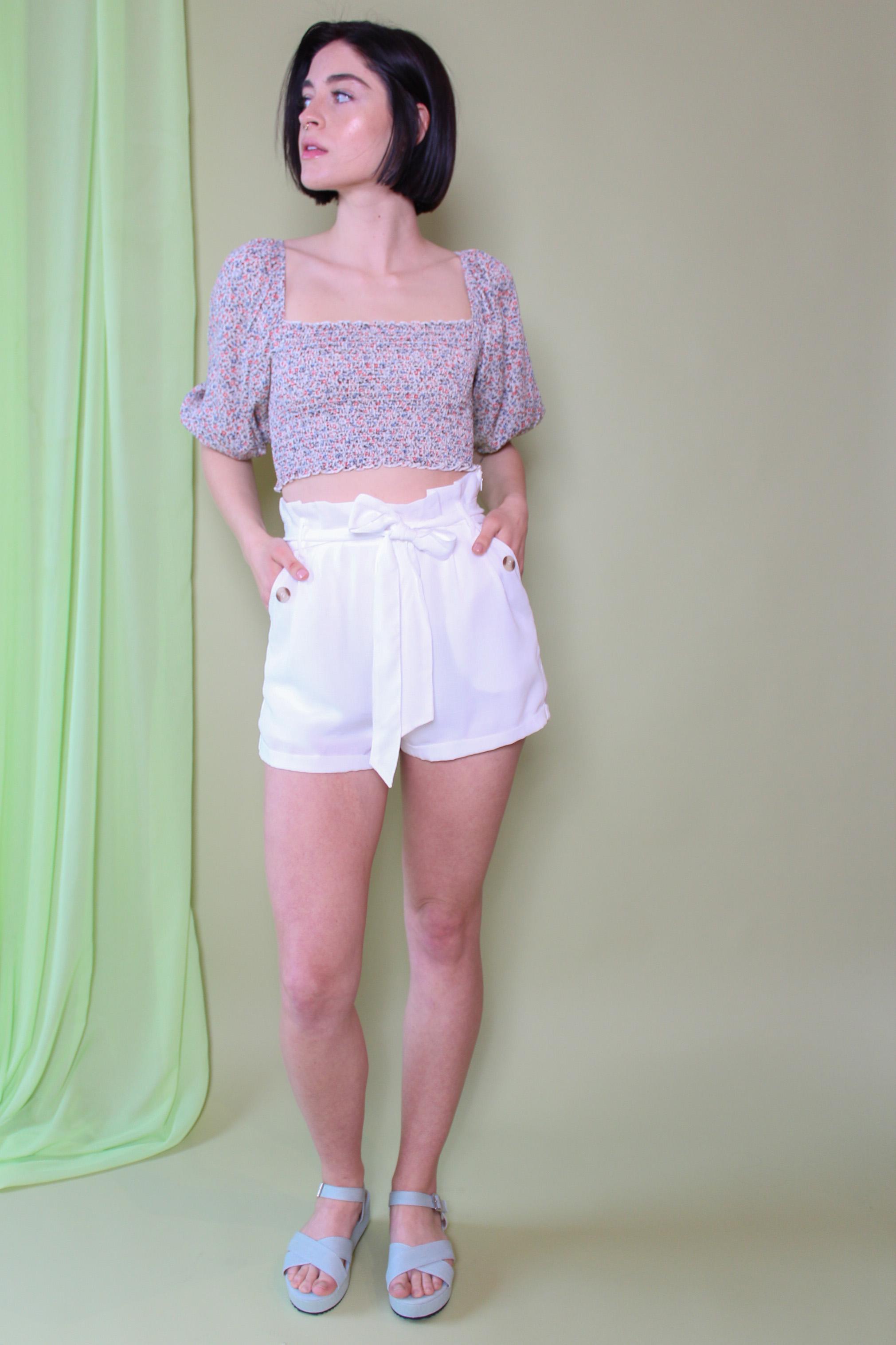 Shana Shorts