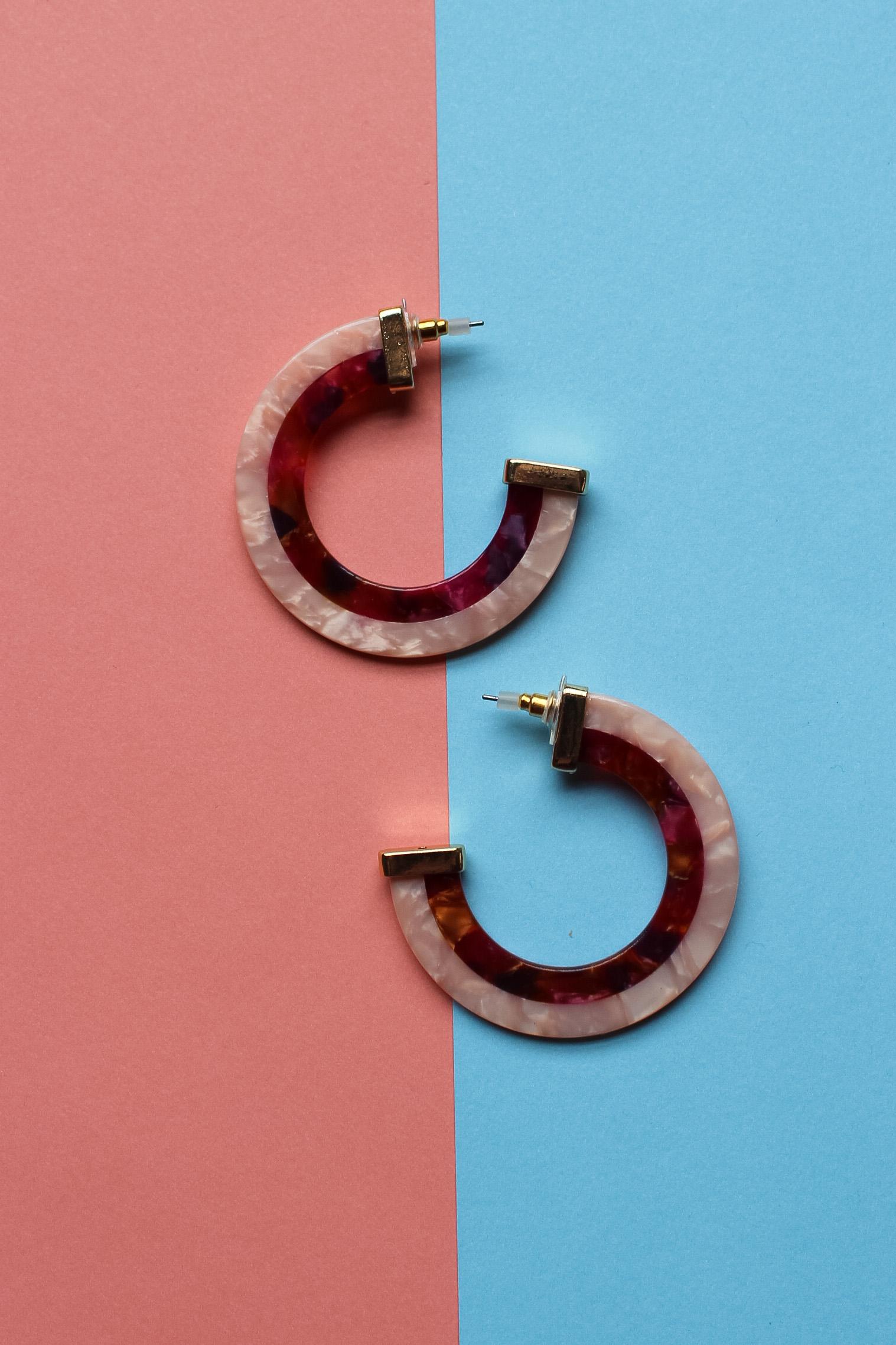 Cee Earrings