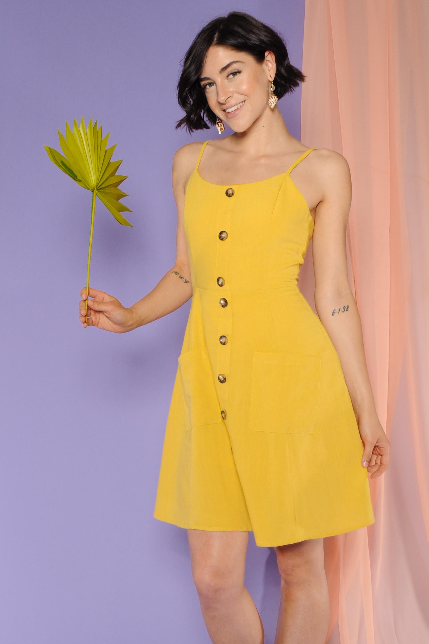 Harmony Dress