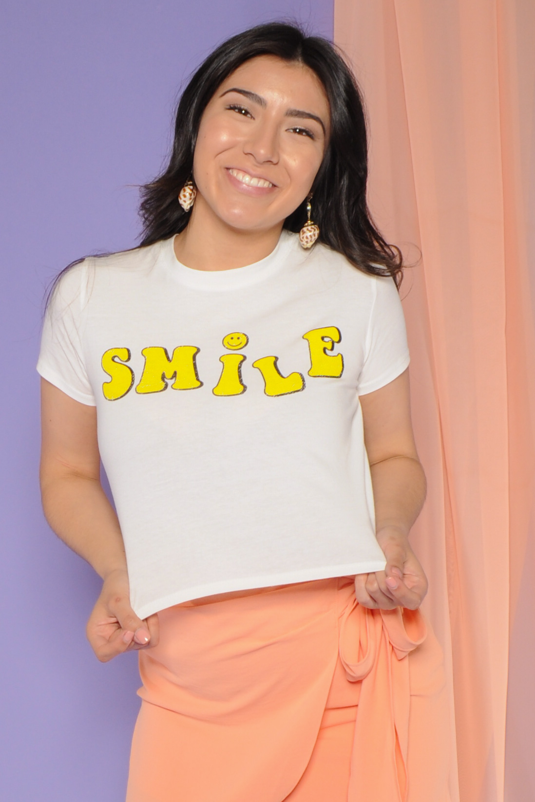 Smile Top