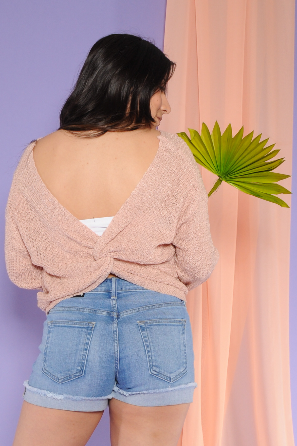 Crissa Sweater