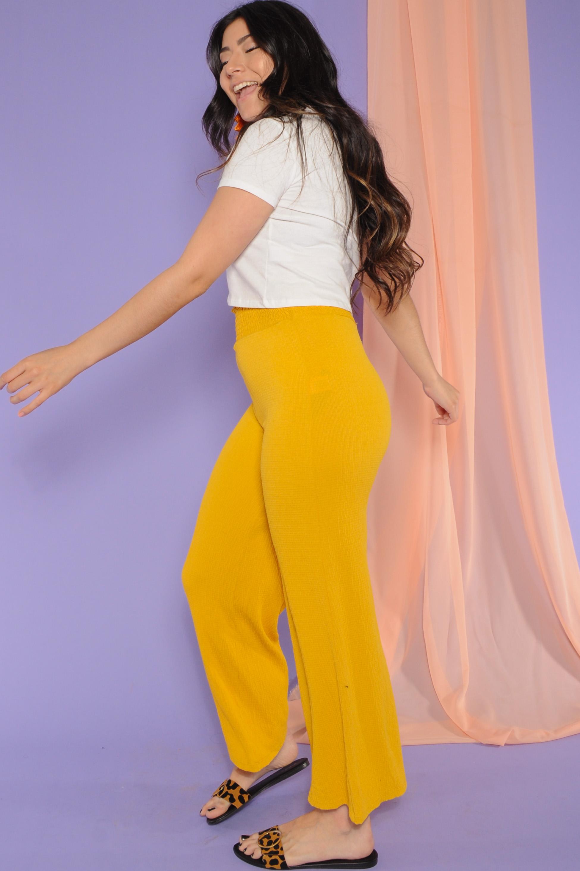 Sunshine Pants