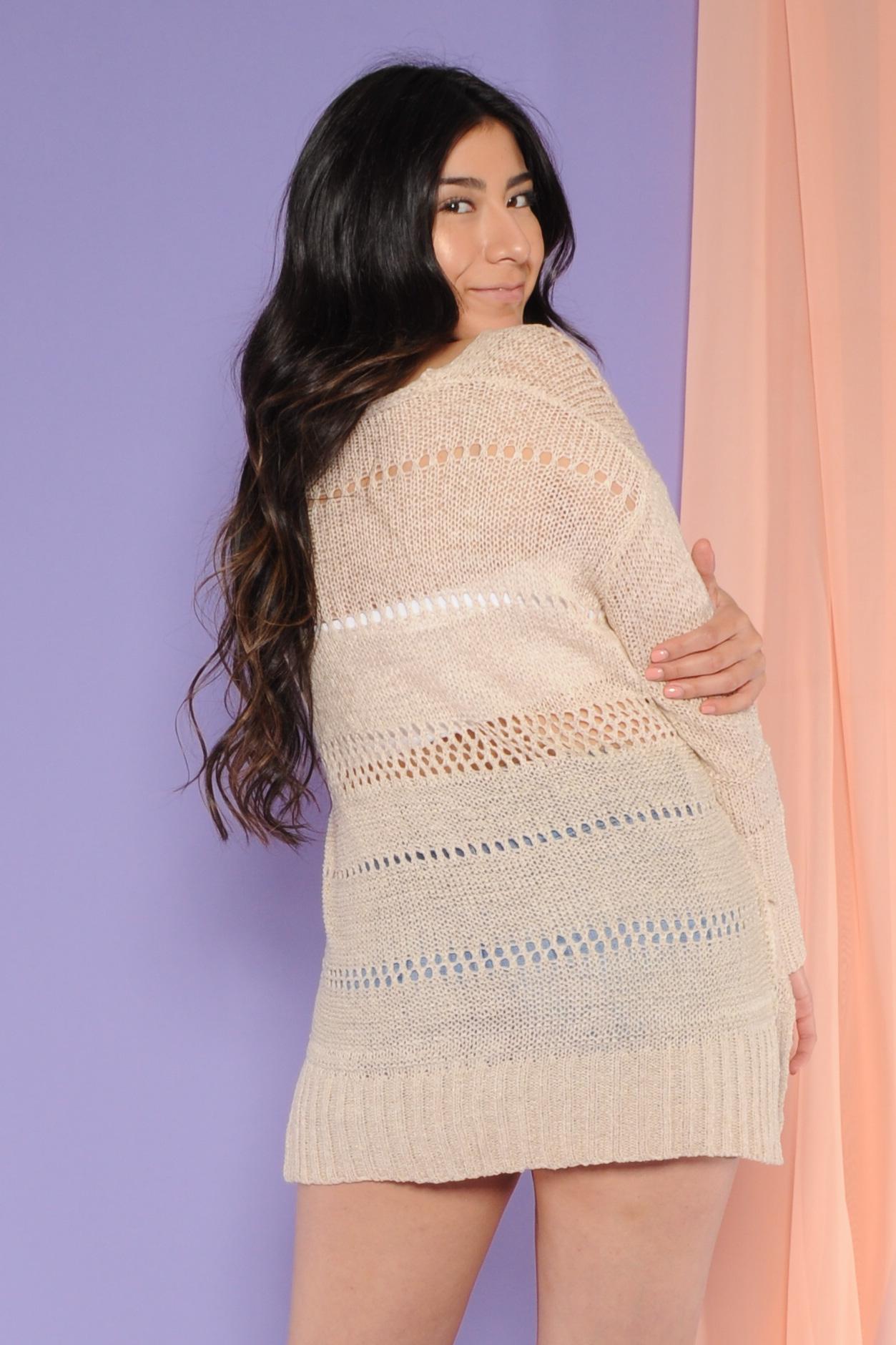 Zayda Sweater