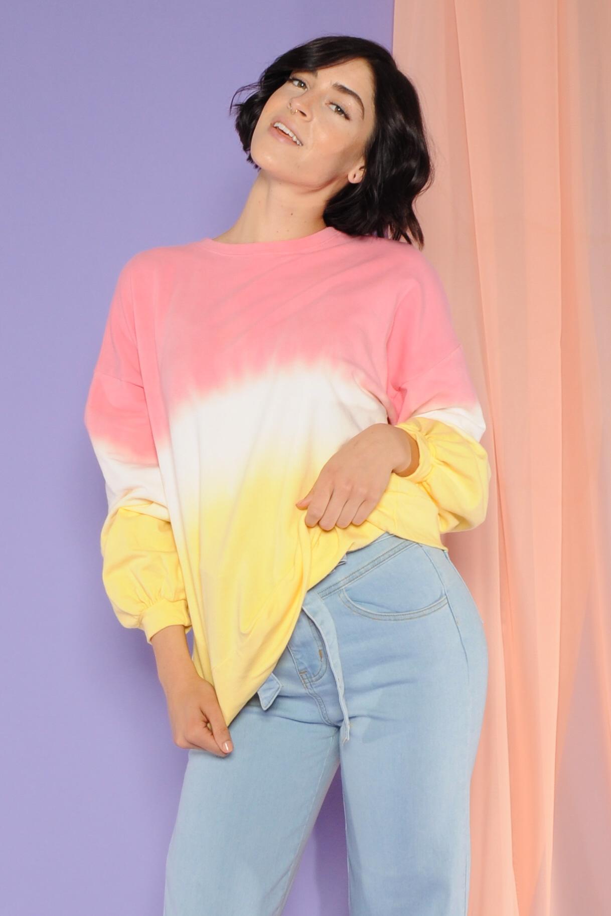 Smoothie Sweater
