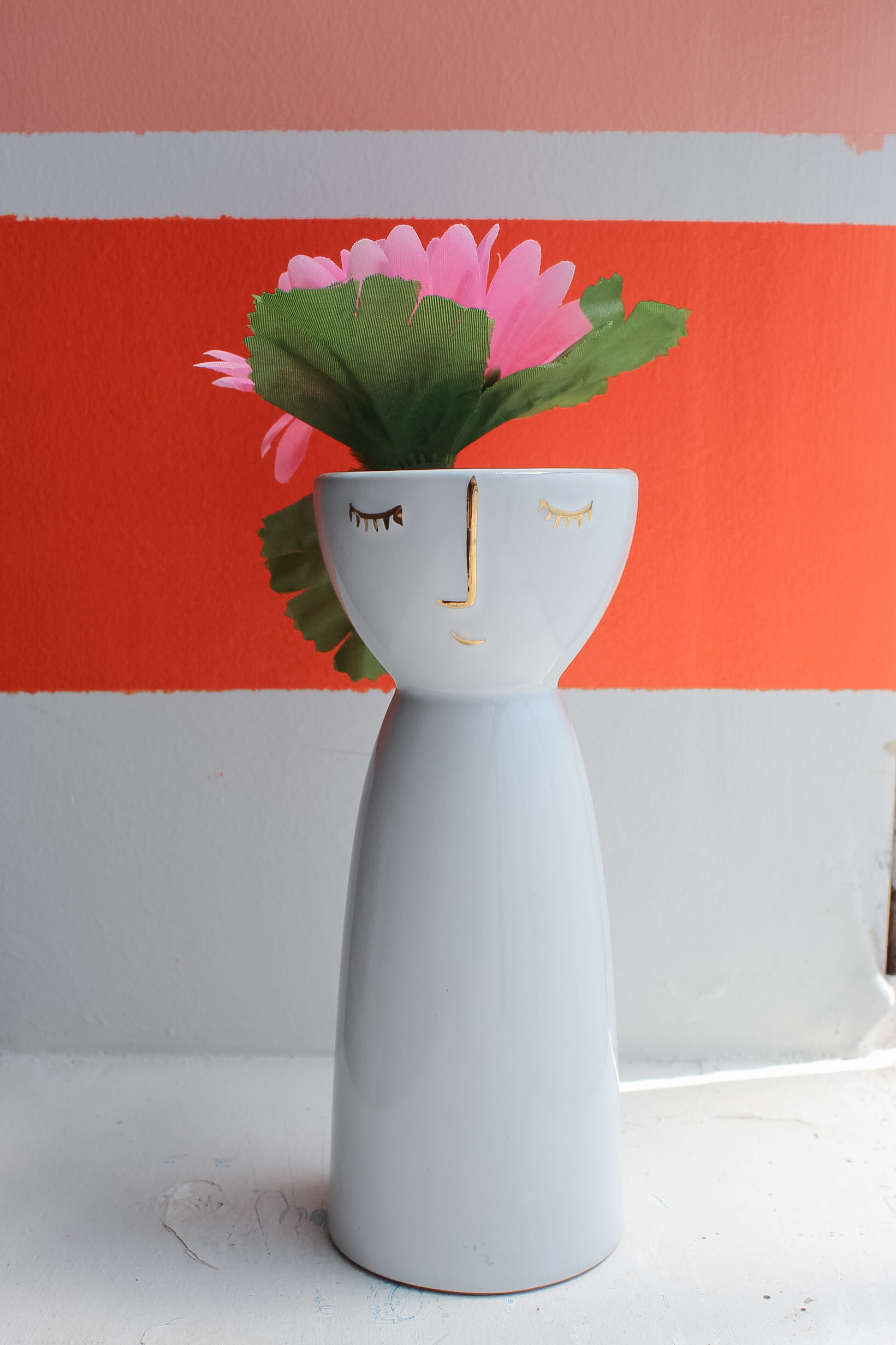 Little Miss Bud Vase