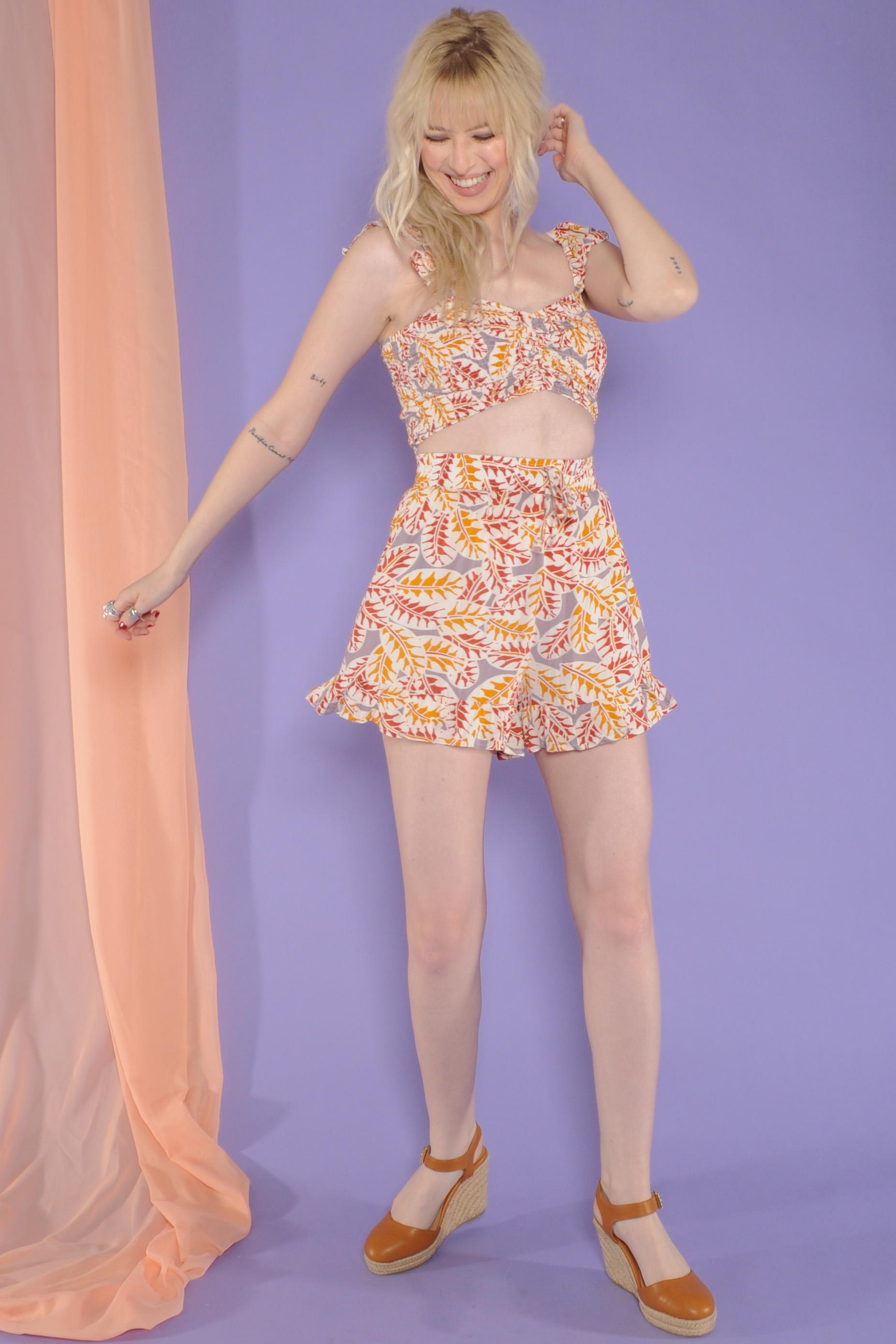 Kyra Shorts