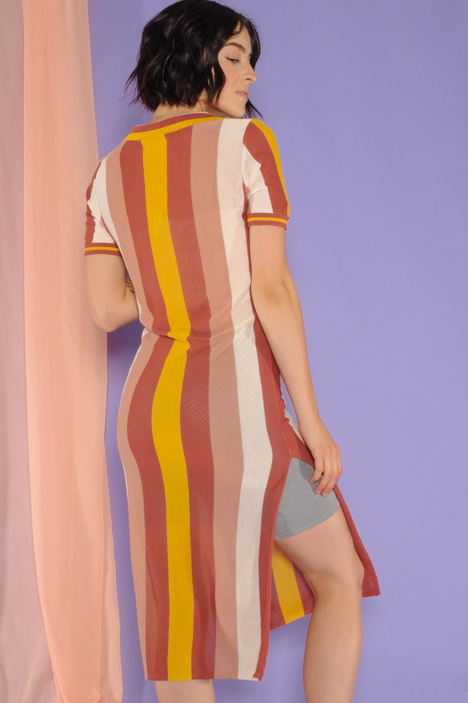 Briseida Dress