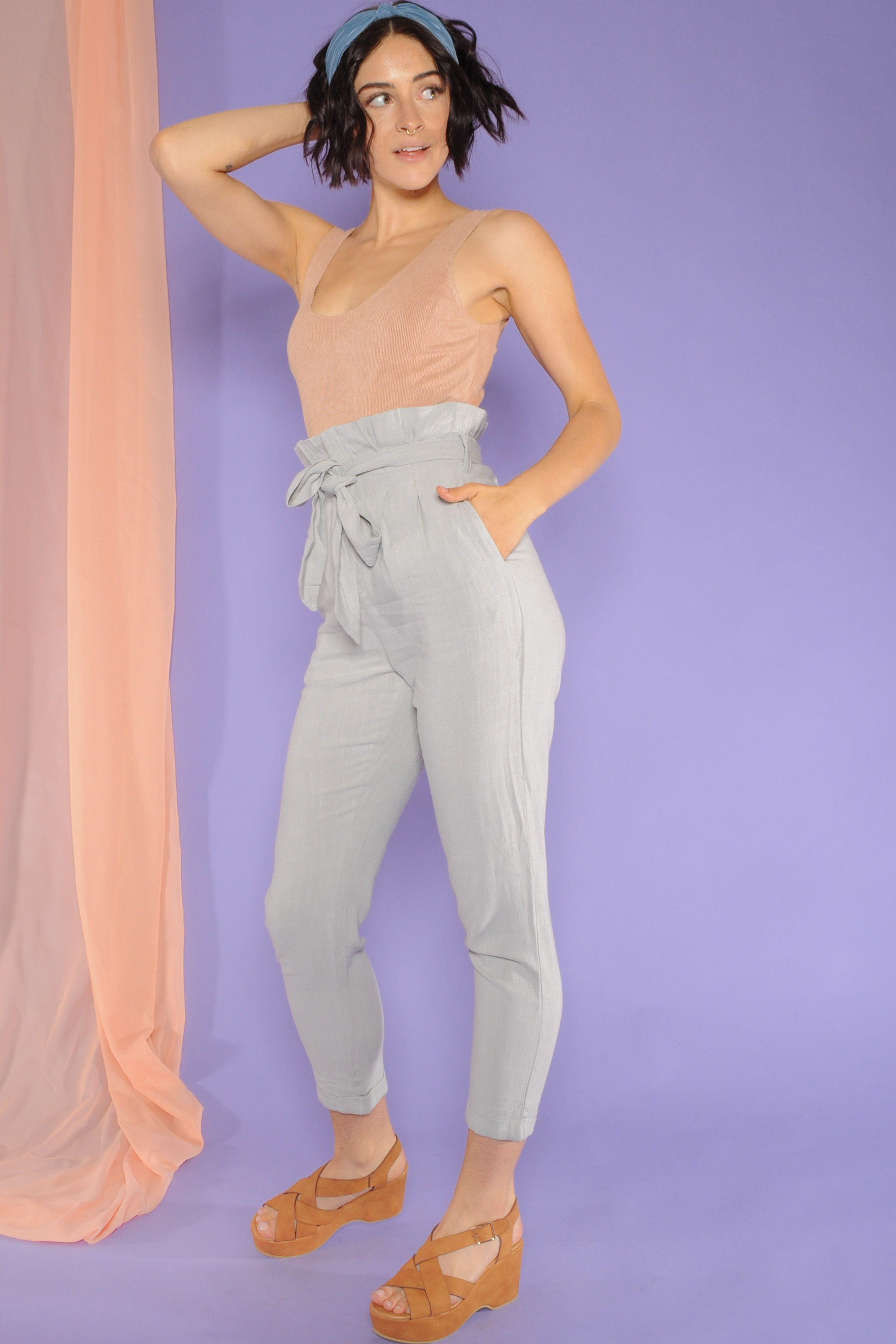 Dax Pants