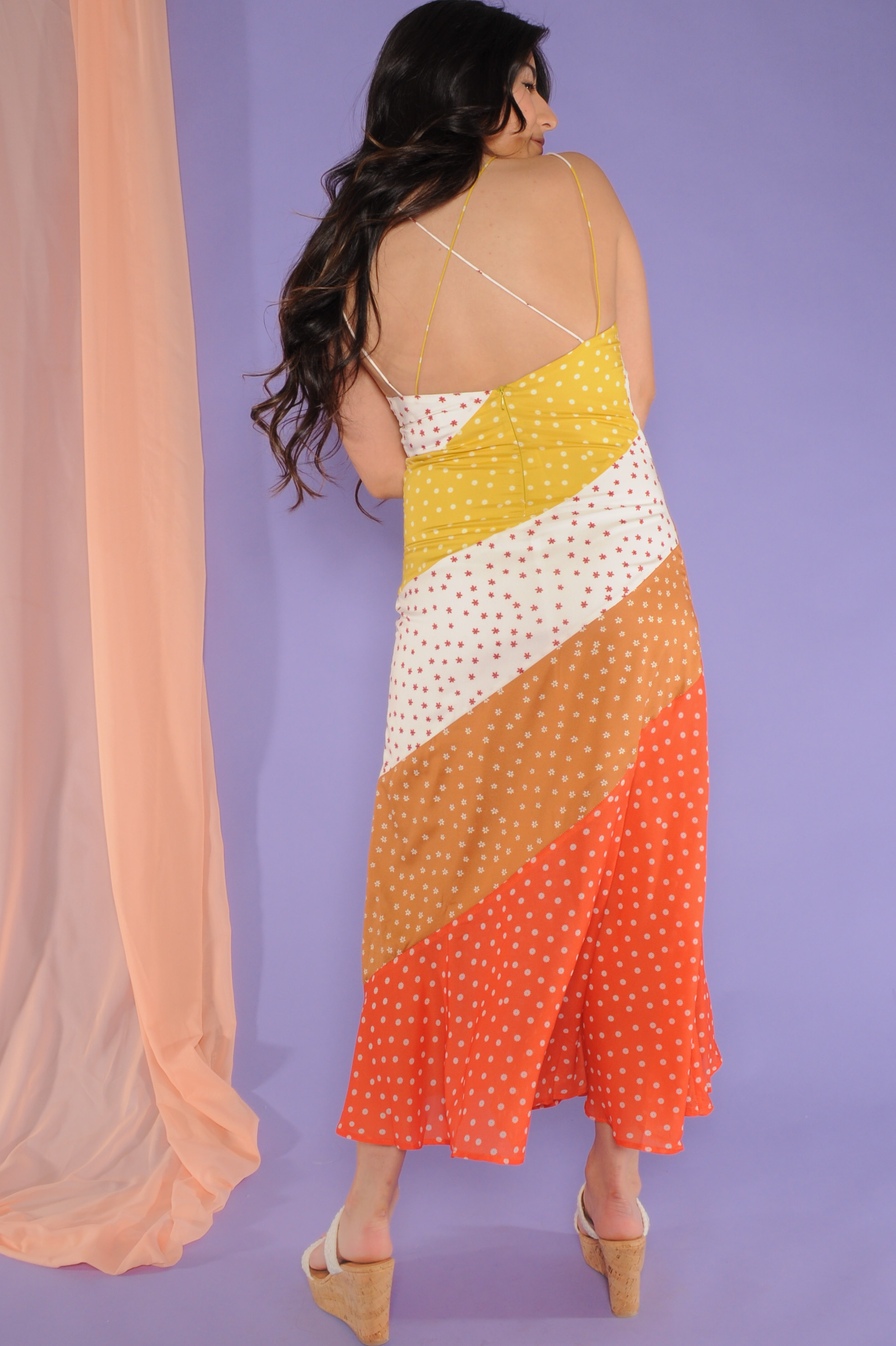 Happy Flower Dress