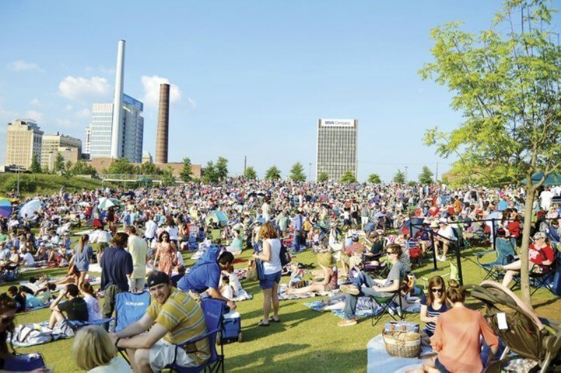 Things to do in Birmingham this Summer - Early June Edition Image